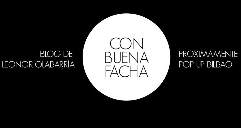 CON BUENA FACHA