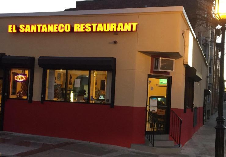 El Santaneco Rest