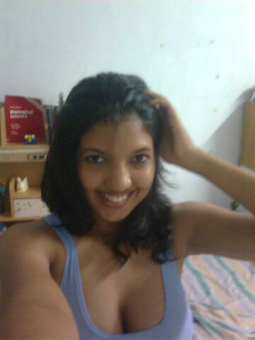 Srilanka Sexy Girls Self shoot