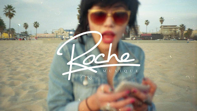 Roche Musique Presents .Wave Compilation