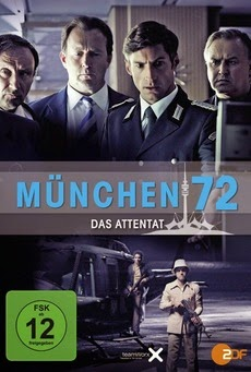 Munique 72: O Atentado – Dublado (2012)