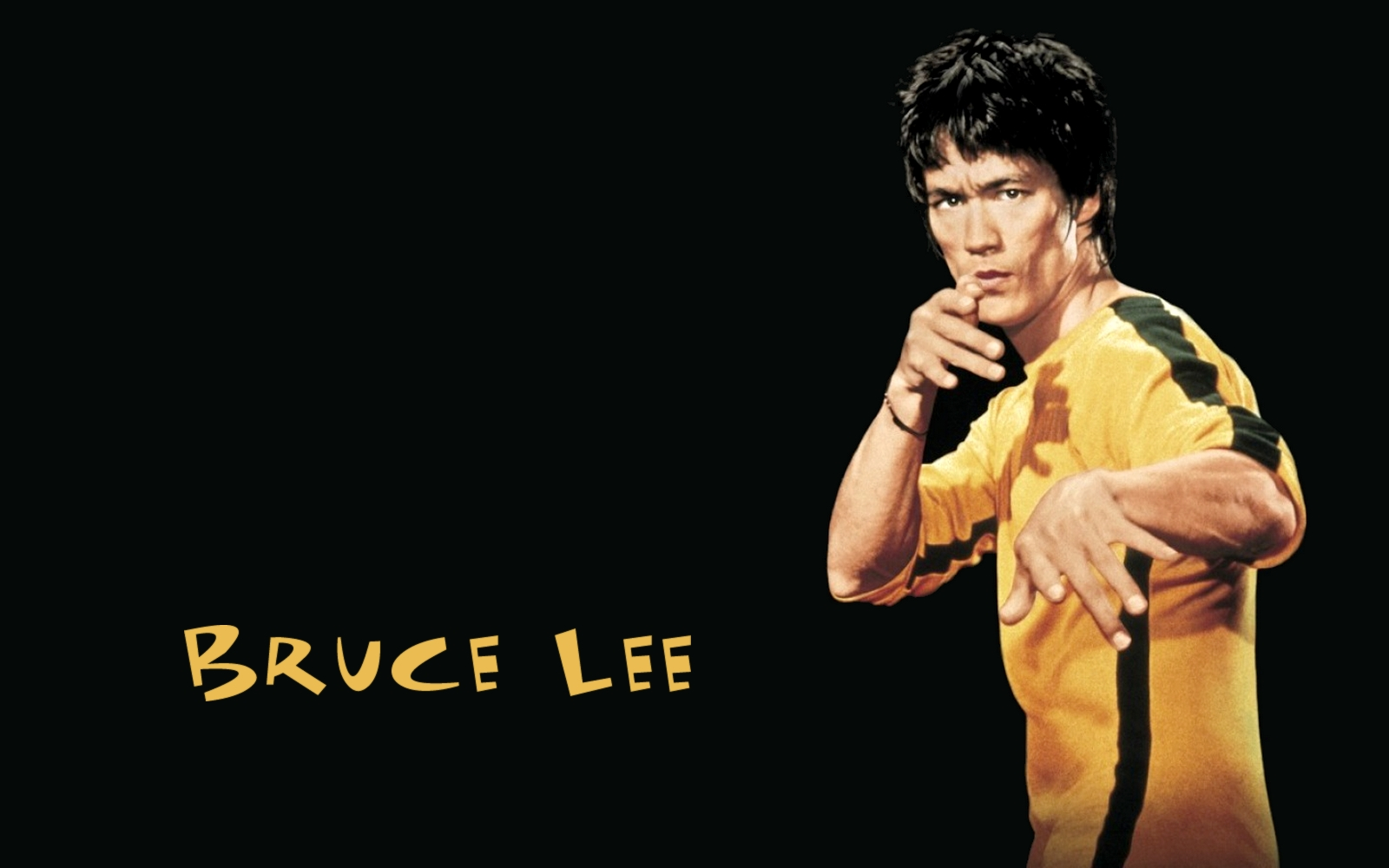 Bruce Lee Quotes Desktop Wallpaper. QuotesGram
