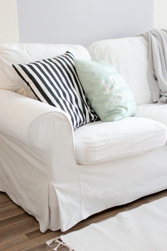 Sohva vaihtoon - mitä voi tehdä vanhalle sohvalle? - TS Koti