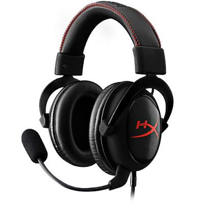 HyperX-amplia-familia-audífonos-modelo-Cloud-Core