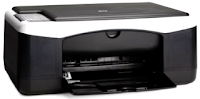 HP DeskJet F2180 Driver Download