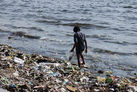 pollution in philippines The major sources of water pollution in the country are inadequately treated  domestic.