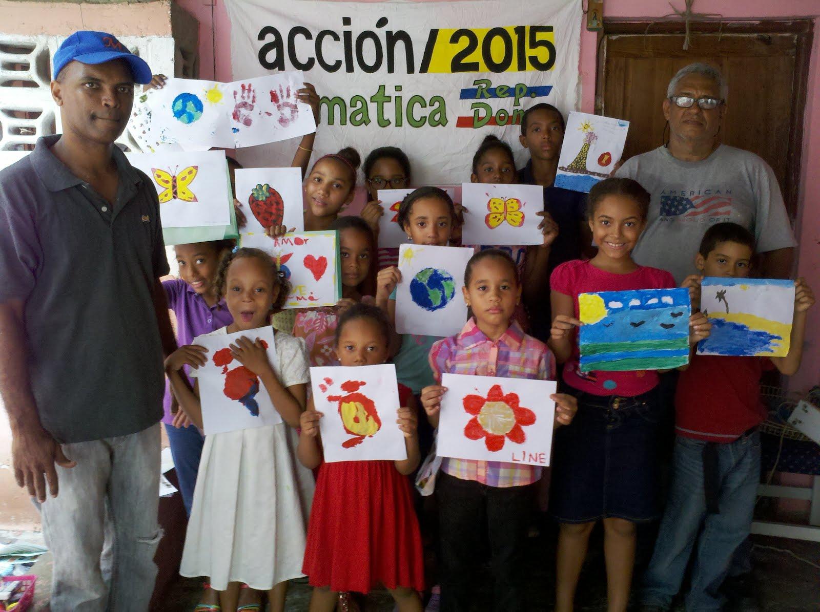 Accion/2015