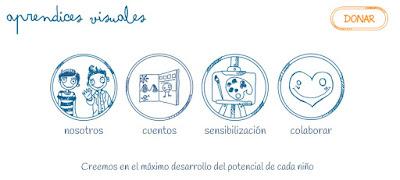 http://www.aprendicesvisuales.org/