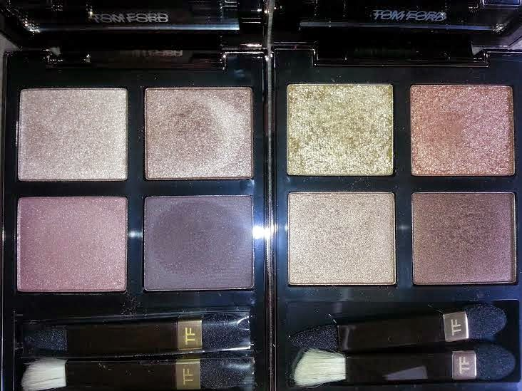 Tom Ford Beauty Eyeshadow Quad