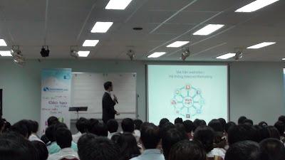 Hệ thống Internet Marketing mạng xã hội - hướng dẫn xây dựng