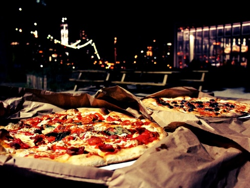 Grimaldis Pizza Brooklyn Bridge Park