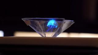 Cara Mudah Membuat Video Hologram | andromin