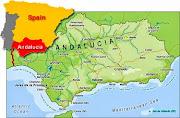 Andalucía: relieve y paisajes
