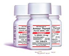 armour thyroid