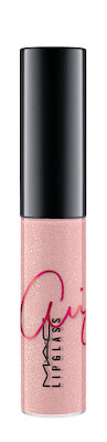 Mac Lipgloss- Viva Glam Ariana Grande