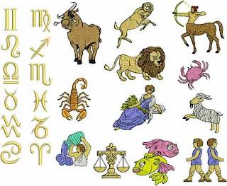 Zodiak (Ramalan Bintang) 21-27 Mei 2012