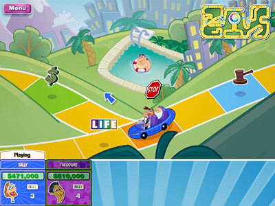 the game of life online play