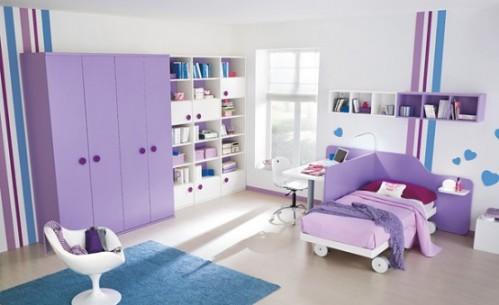 Bedroom For Teenagers