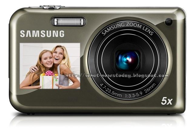Kamera Digital Samsung PL170