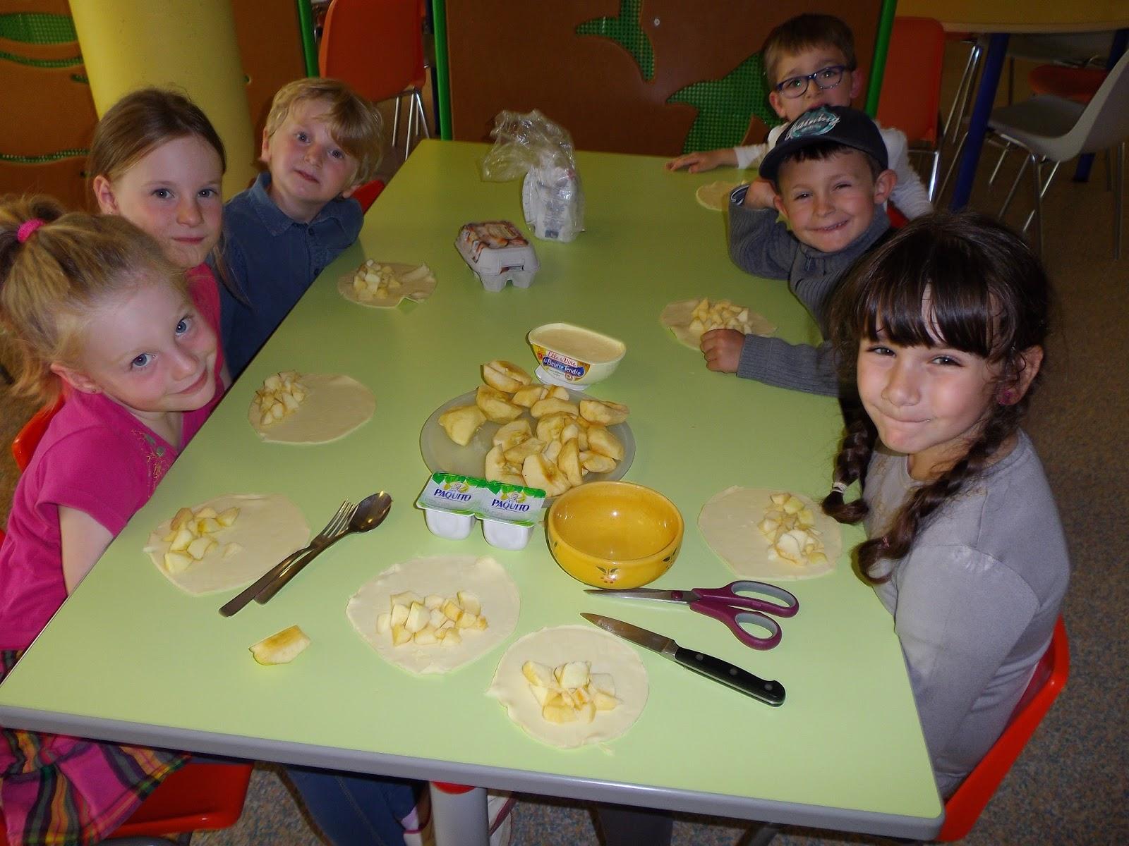 A l a e montech 2014 2015 atelier cuisine maternelle - Atelier cuisine maternelle ...