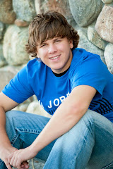 Cody's Senior Picture