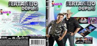 MP3 Sertanejo Duplas