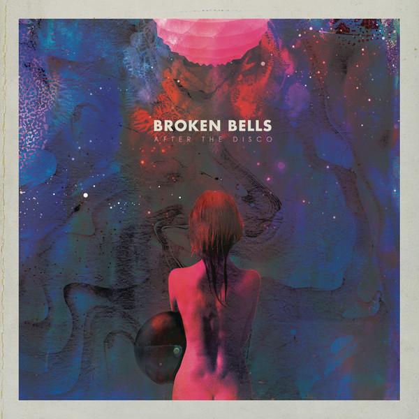 Broken Bells - After the Disco Cover