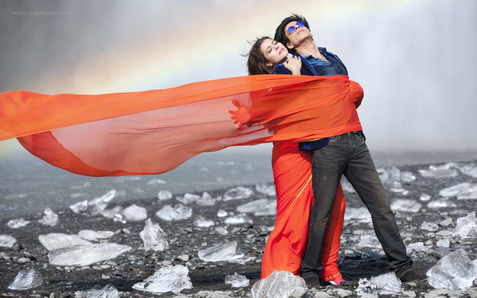 Shah Rukh Khan Kajol Dilwale Movie wallpaper hd 1080p