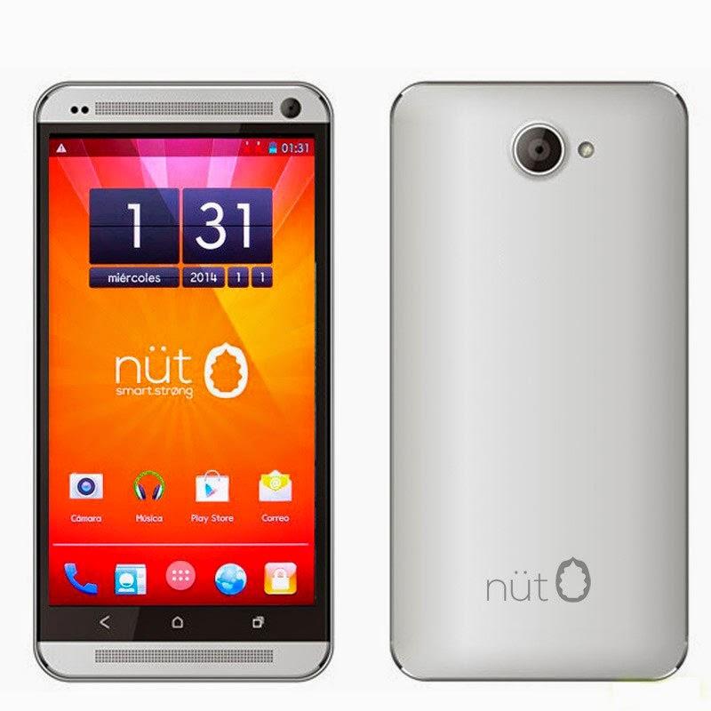 Nut Neko S smartphones octacore baratos…y españoles