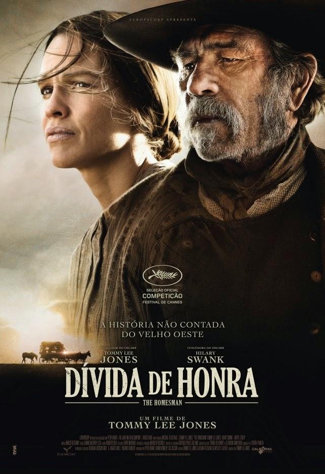 Dívida de Honra – Dublado (2014)