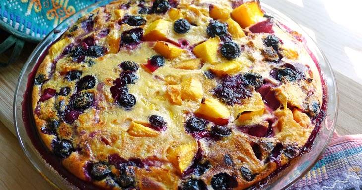 Julia Child Fruit Cake Recipe