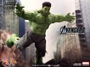 Hot Toys The Avengers Hulk