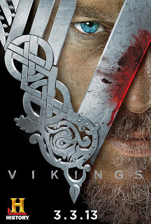 Vickings [Temporada 1] [Completa] [Latino] [1 Link] [MEGA]