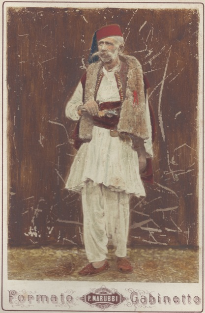 Scutari-Shkodra