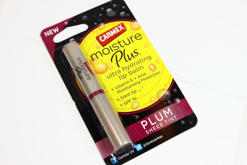 CARMEX Moisture Plus