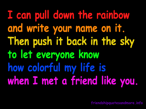 sweet friendship quotes, friend quotes, quotes about friends
