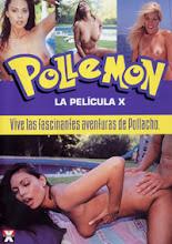 Pollemon xxx (2003)