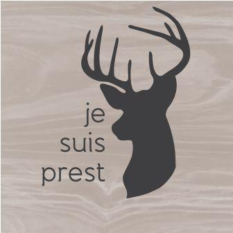 Je Suis Prest