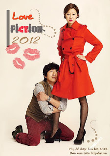 Love Fiction, hay lắm.. hd full
