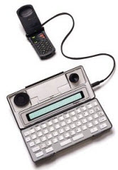 tty machine for cell phone