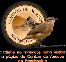 CONTOS DE ACASOS NO FACEBOOK