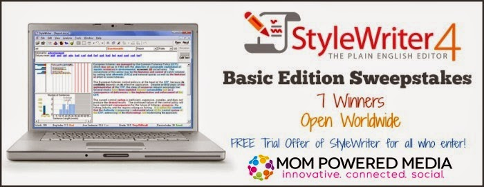 http://thegreengrandma.blogspot.com/2014/09/stylewriter-4-basic-edition-sweepstakes.html