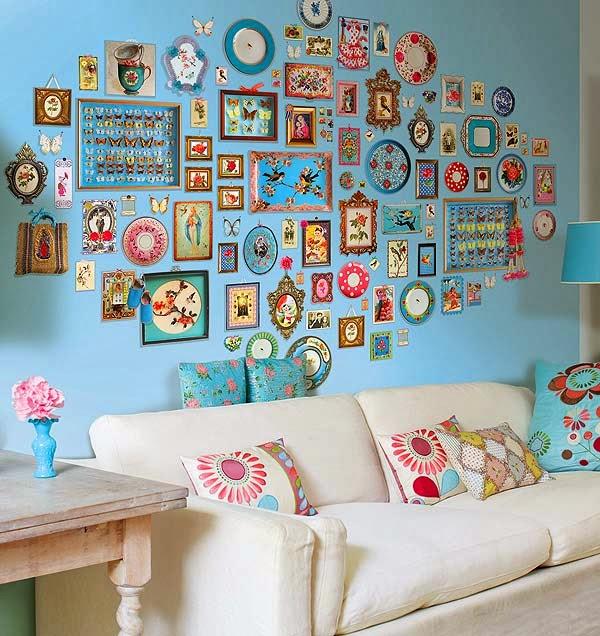 Decotips] walldecor: retro en tus paredes! – virlova style