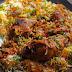Recipe-Chicken Tikka Biryani