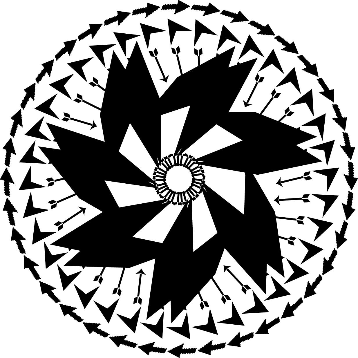 Symetrical Designs symmetrical patterns & letter designs | anan