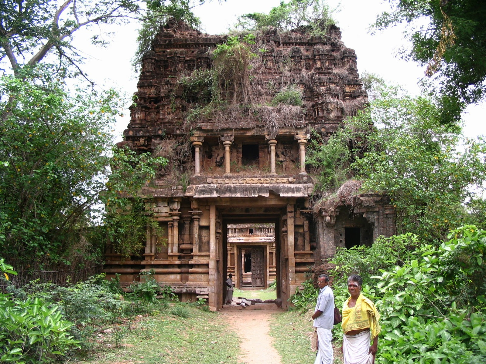 Image result for chera dynasty temples