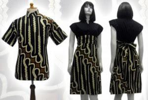 model batik remaja