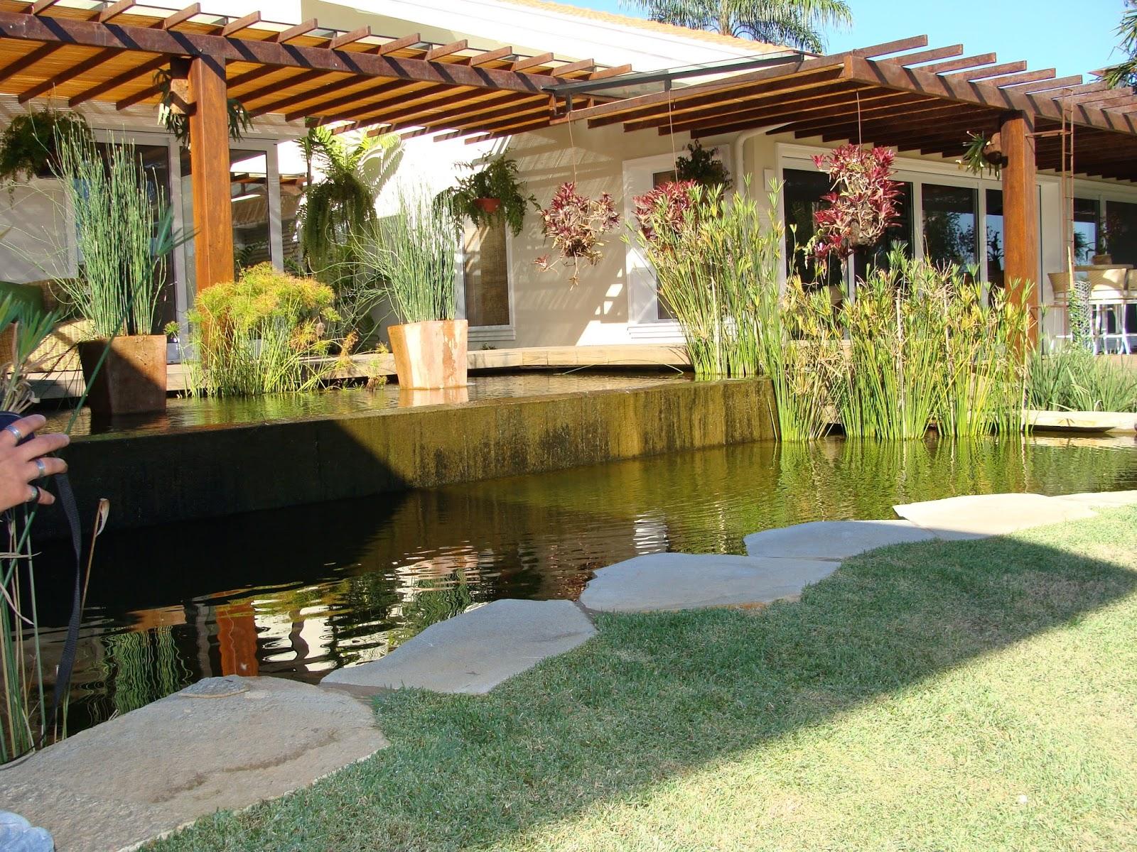 Lago artificial casa hd 1080p 4k foto for Como construir un lago artificial