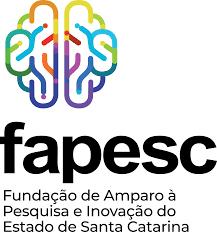 Financiado pela FAPESC