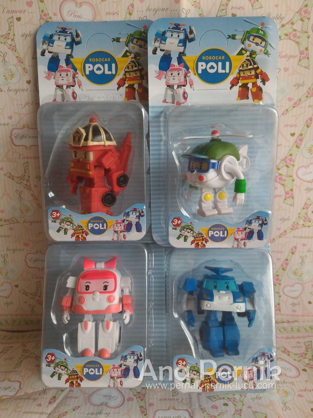 Robocar Poli; mainan; mainan mobil-mobilan; pernak pernik; mainan anak; mainan robot-robotan; robo poli